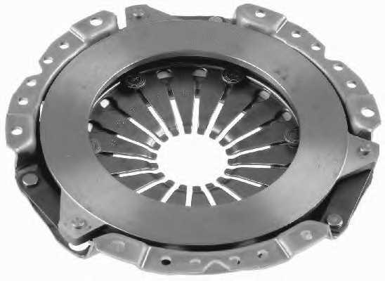 Нажимной диск сцепления SACHS 3082 180 333 - изображение