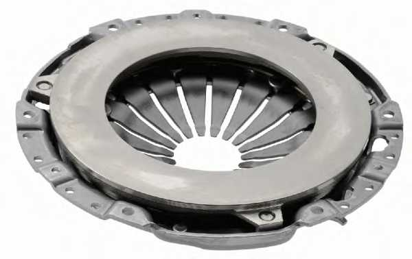 Нажимной диск сцепления SACHS 3082194233 - изображение 1