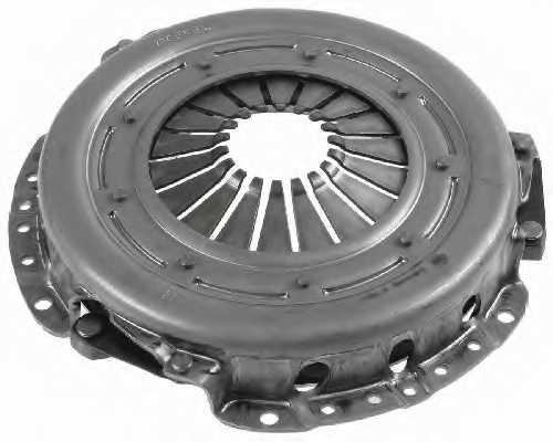 Нажимной диск сцепления SACHS 3082 196 131 - изображение 1