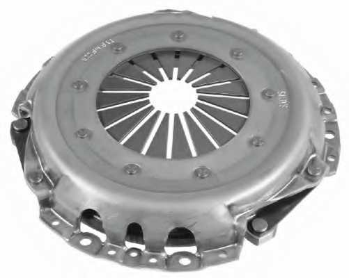 Нажимной диск сцепления SACHS 3082 205 143 - изображение 1
