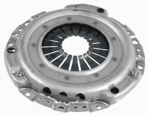 Нажимной диск сцепления SACHS 3082256133 - изображение