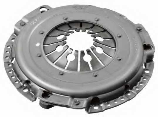 Нажимной диск сцепления SACHS 3082 267 233 - изображение 1