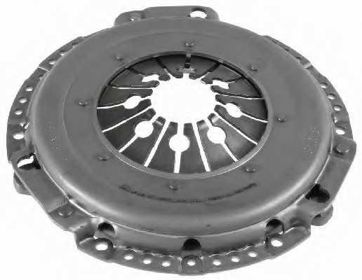 Нажимной диск сцепления SACHS 3082 268 031 - изображение