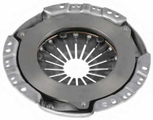 Нажимной диск сцепления SACHS 3082 270 031 - изображение 1