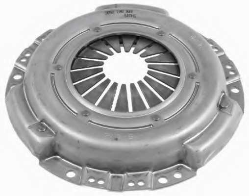 Нажимной диск сцепления SACHS 3082 270 031 - изображение