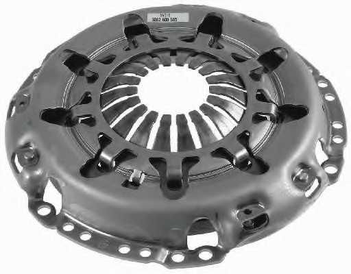 Нажимной диск сцепления SACHS 3082 600 585 - изображение 1