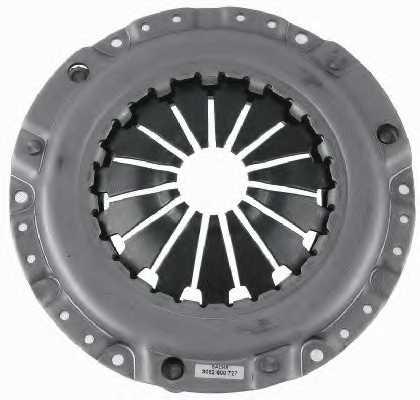 Нажимной диск сцепления SACHS 3082600727 - изображение