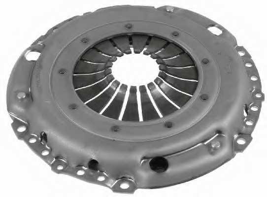 Нажимной диск сцепления SACHS 3082 644 001 - изображение