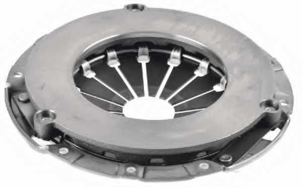 Нажимной диск сцепления SACHS 3082654364 - изображение 1