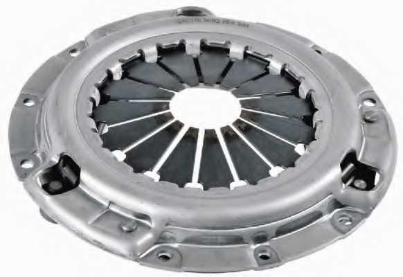 Нажимной диск сцепления SACHS 3082654364 - изображение