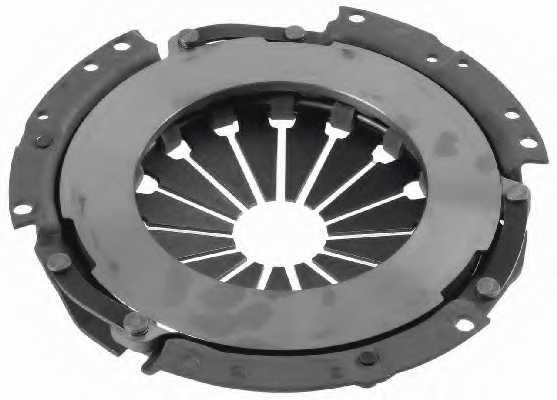 Нажимной диск сцепления SACHS 3082 727 001 - изображение 1
