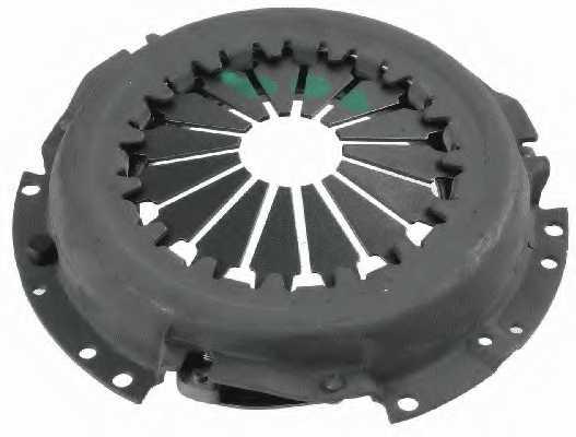 Нажимной диск сцепления SACHS 3082 727 001 - изображение