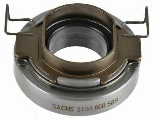Выжимной подшипник SACHS 3151 600 589 - изображение 1