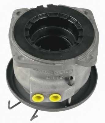 Центральный выключатель системы сцепления SACHS 3182 005 231 - изображение