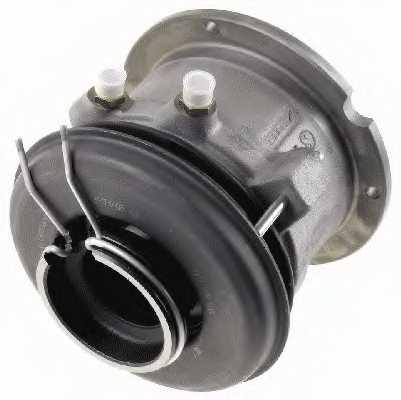 Центральный выключатель системы сцепления SACHS 3182 009 938 - изображение