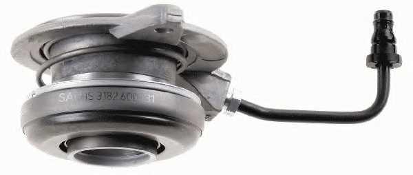 Центральный выключатель системы сцепления SACHS 3182 600 131 - изображение