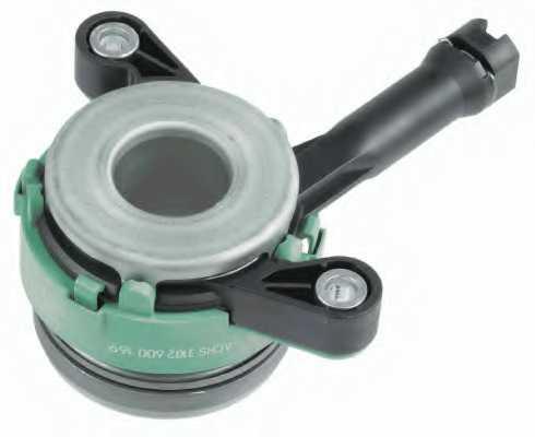 Центральный выключатель системы сцепления SACHS 3182 600 169 - изображение