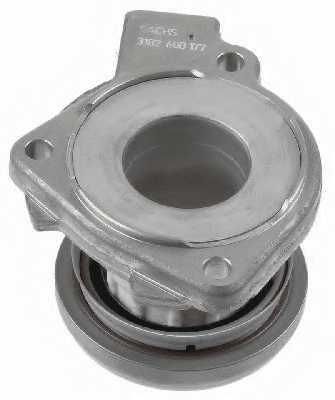Центральный выключатель системы сцепления SACHS 3182 600 177 - изображение 1