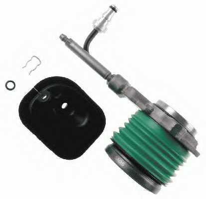 Центральный выключатель системы сцепления SACHS 3182 998 901 - изображение
