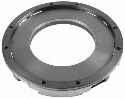 Нажимной диск сцепления SACHS 3459 017 031 - изображение