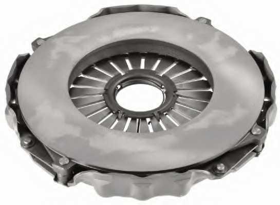 Нажимной диск сцепления SACHS 3482 000 257 - изображение 1