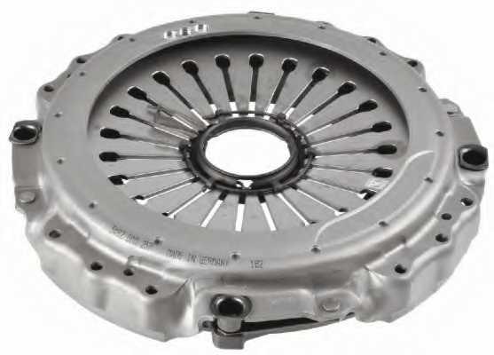 Нажимной диск сцепления SACHS 3482 000 257 - изображение