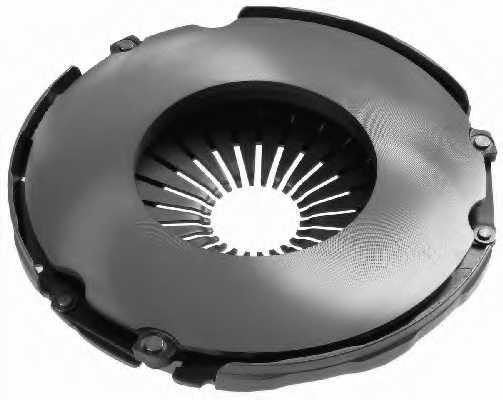 Нажимной диск сцепления SACHS 3482000461 - изображение