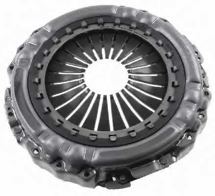 Нажимной диск сцепления SACHS 3482 000 553 - изображение