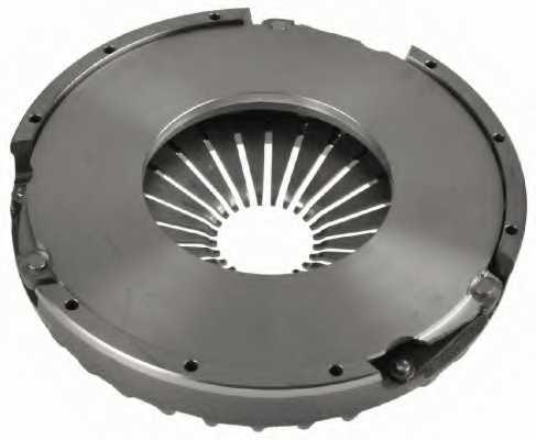 Нажимной диск сцепления SACHS 3482 000 953 - изображение