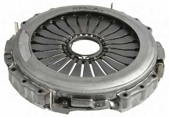 Нажимной диск сцепления SACHS 3482 000 999 - изображение 1
