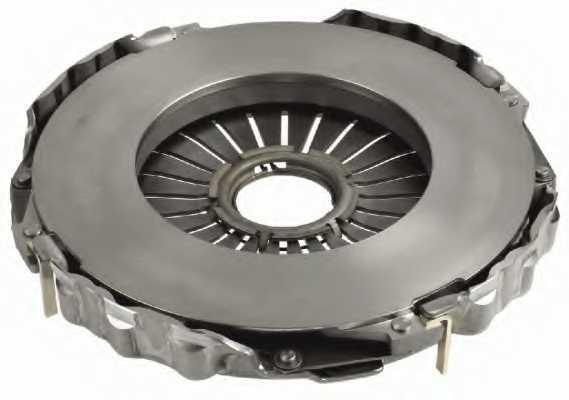 Нажимной диск сцепления SACHS 3482 000 999 - изображение