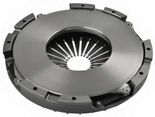 Нажимной диск сцепления SACHS 3482 017 034 - изображение