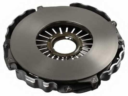 Нажимной диск сцепления SACHS 3482 078 133 - изображение