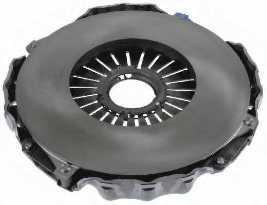 Нажимной диск сцепления SACHS 3482 081 232 - изображение 1
