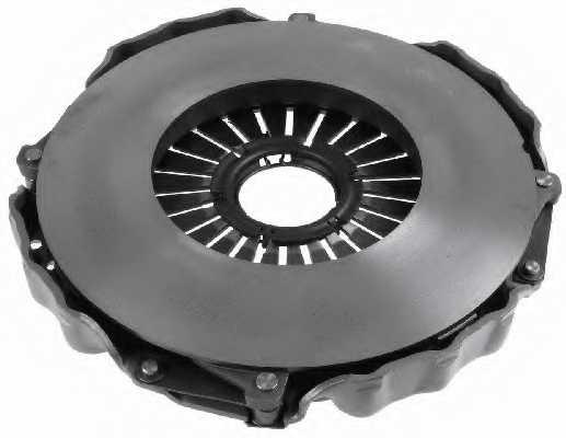 Нажимной диск сцепления SACHS 3482083032 - изображение