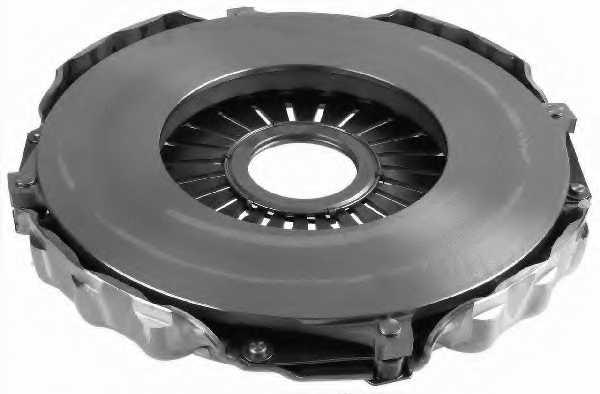 Нажимной диск сцепления SACHS 3482 083 150 - изображение 1