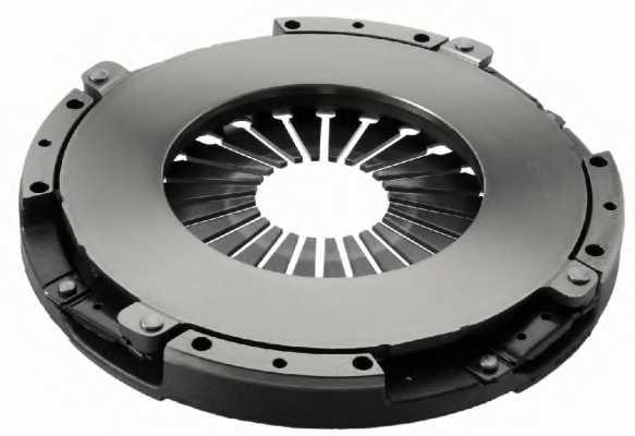 Нажимной диск сцепления SACHS 3482 111 031 - изображение 1
