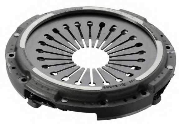 Нажимной диск сцепления SACHS 3482 111 031 - изображение