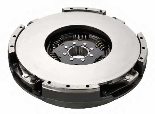 Нажимной диск сцепления SACHS 3482 114 031 - изображение