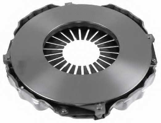 Нажимной диск сцепления SACHS 3482 123 234 - изображение 1