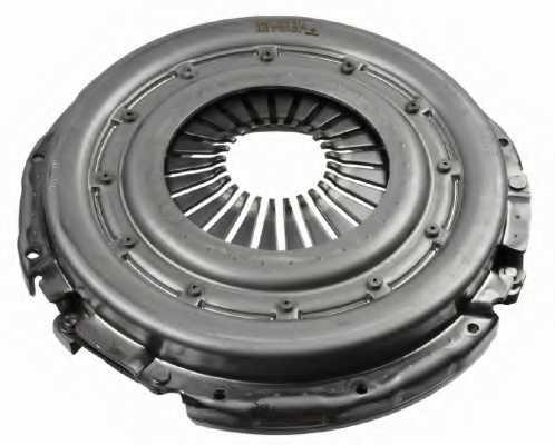 Нажимной диск сцепления SACHS 3482 125 512 - изображение 1