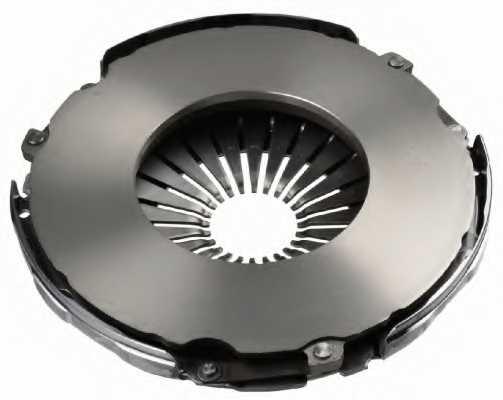 Нажимной диск сцепления SACHS 3482 125 512 - изображение