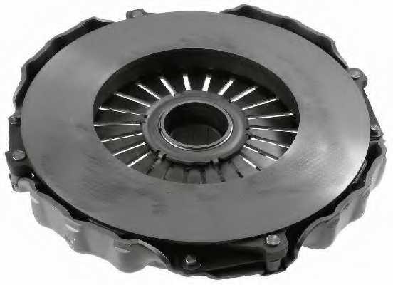 Нажимной диск сцепления SACHS 3483000348 - изображение 1