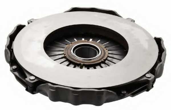 Нажимной диск сцепления SACHS 3483 034 043 - изображение