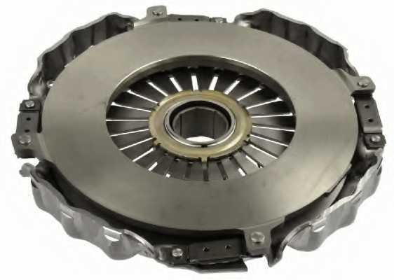 Нажимной диск сцепления SACHS 3483 034 135 - изображение 1