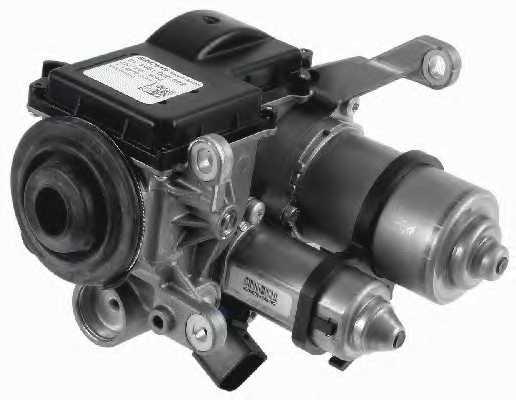 Модуль рычага управления коробки передач, Переключение перед SACHS 3981 000 092 - изображение 1