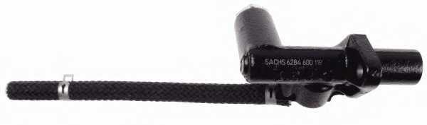Главный цилиндр сцепления SACHS 6284 600 118 - изображение