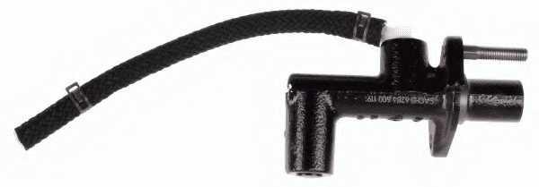 Главный цилиндр сцепления SACHS 6284 600 119 - изображение