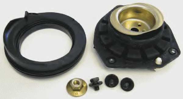 Ремкомплект опоры стойки амортизатора SACHS 802 318 - изображение 1