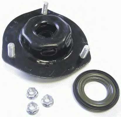 Ремкомплект опоры стойки амортизатора SACHS 802 360 - изображение